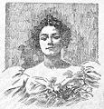 Rose Le Moine, Gibson Girl.jpg