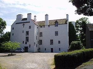 Rossend Castle - Rossend Castle