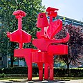 Roter Otto 1973 (Eberhard Rau) Freiburg Landwasser jm65105.jpg