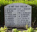 Rotterdam monument 14mei1940 Doelen.jpg