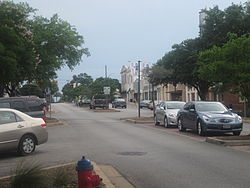 Round Rock, TX, Historic District IMG 4072.JPG