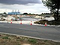 Roundabout Construction - geograph.org.uk - 279073.jpg