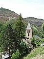 Route entre Barcelonnette et le col de la Cayolle (D902) -6.JPG
