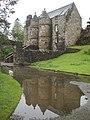 Rowallan (Old) Castle - geograph.org.uk - 1356966.jpg