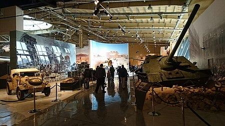 Royal Tank Museum Jordan 3.jpg