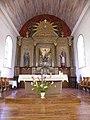 Roz-Landrieux (35) Église Saint-Pierre - Intérieur - 03.jpg