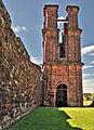 Ruínas de São Miguel - St. Michael of the Missions - Rio Grande do Sul - Brazil 13.jpg