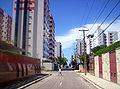 Rua de Manaíra caminho a praia.jpg