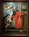 Rubens, sant'ivo di treguiers, patrono degli avvocati, difende vedove e orfani, 1615-16 ca.jpg