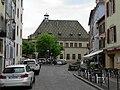 Rue du Conseil-Souverain, Koïfhus (Colmar) (2).jpg