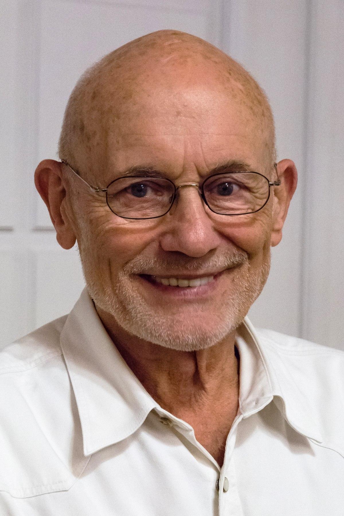Ruediger Nehberg 2014.jpg