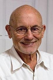 Ruediger Nehberg 2014