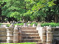 Ruins at Konark Temple.JPG