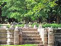Ruins at Konark Temple.JPG