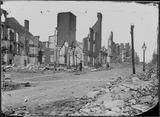 Ruins of Richmond, VA., 1865 - NARA - 524883