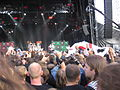 Running Wild at the 2009 Wacken Open Air concert.jpg