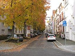 Ruprechtstraße in Frankfurt am Main