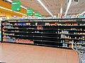 Rupture de stock provoquée par les achats de panique avec l'arrivée du Covid-19 au Mexique.jpg