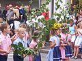 Rutenfest 2008 Festzug Kinder mit Ruten.jpg