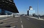 Ruzyně, letiště, parkoviště P2.jpg