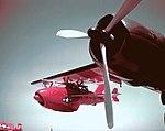 Ryan KDA Firebee under wing of Douglas JD-1 Invader (color).jpg