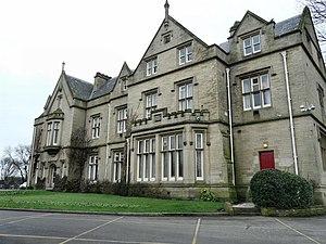 Audenshaw - Ryecroft Hall