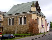 Rzeszów Synagoga Staromiejska.jpg