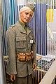Sågmyra Hembygdsmuseum uniform 1939 2015-09-13.jpg