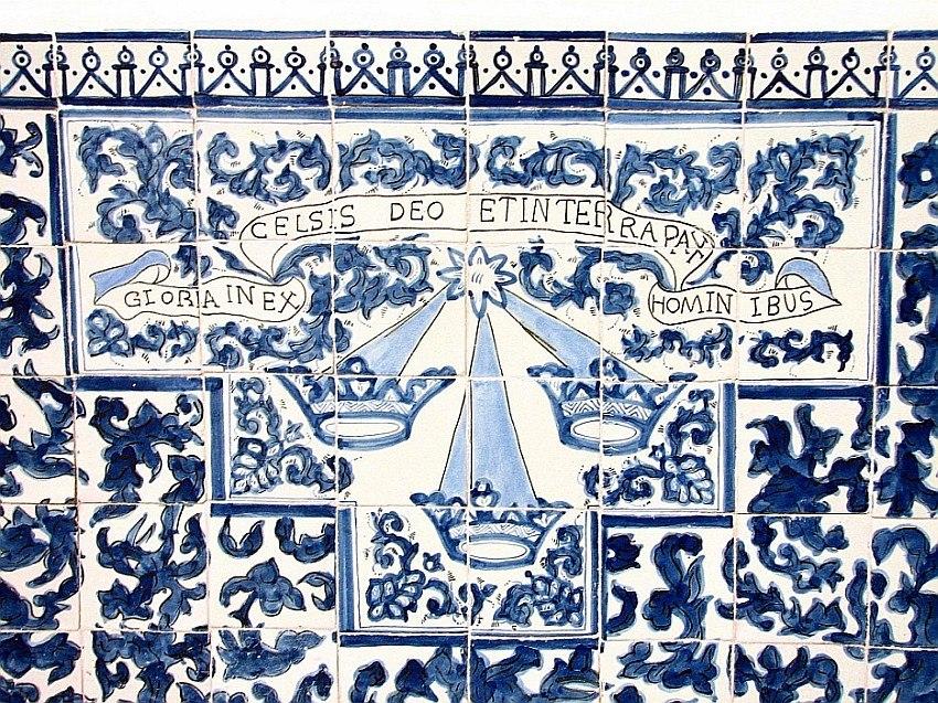 Símbolo de los Betlemitas