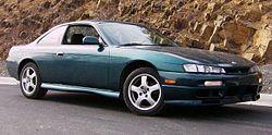 Nissan 240SX - Wikipedia