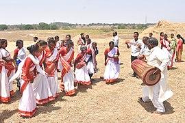 Tribes of Jharkhand - Wikipedia