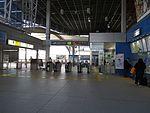 SAT SendaiAirportSta Gate 170423.jpg