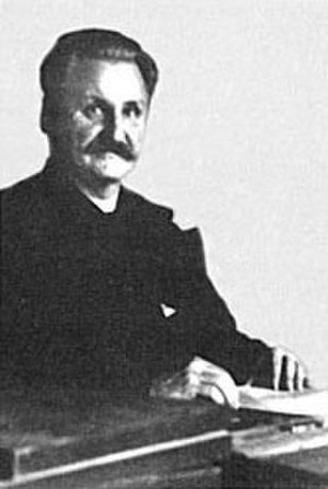Sergei Buturlin - Sergei Aleksandrovich Buturlin (1872–1938)