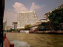 Sterne Hotel Bangkok