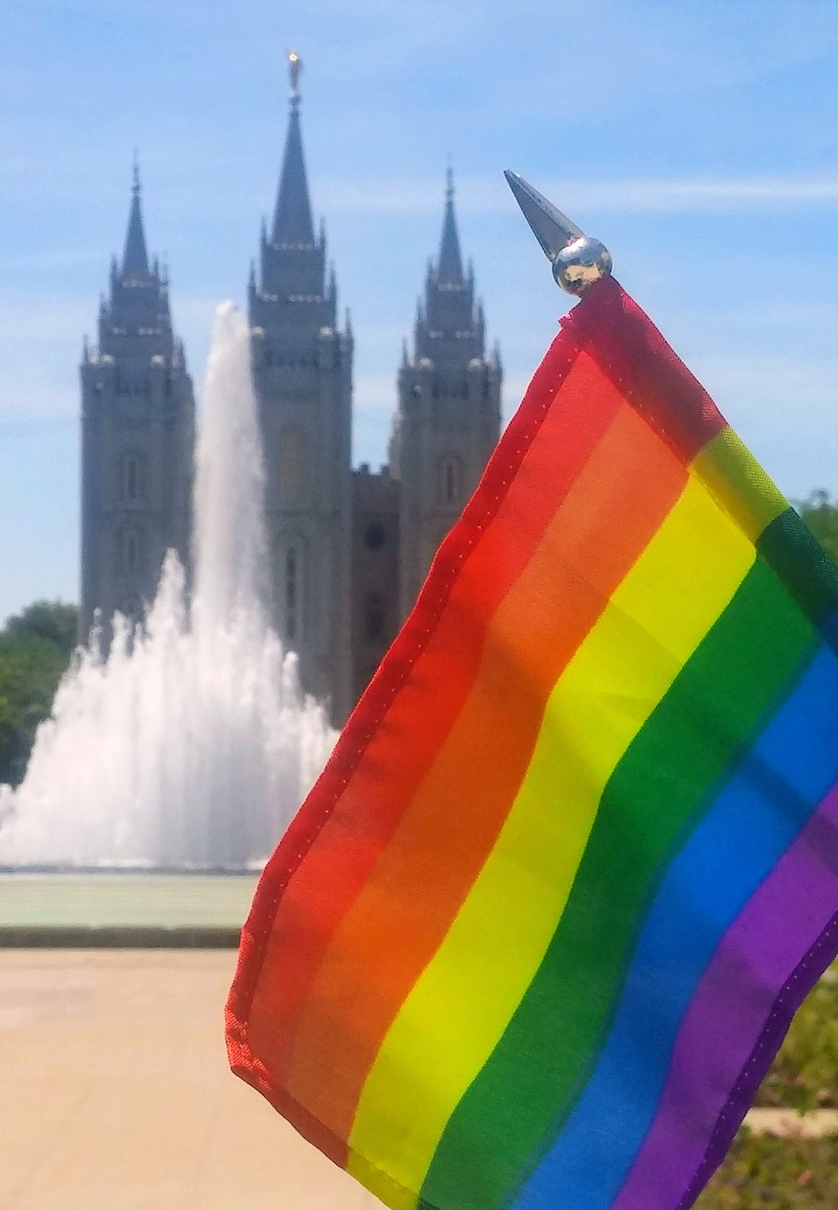 Homosexuality And The Church Of Jesus Christ Of Latter-Day -2782