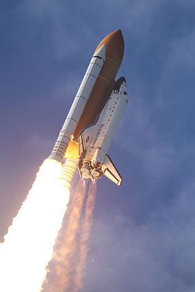 STS-129 Atlantis Launch 15.jpg