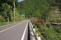Saga Prefectural Road No.37 in Hirose.jpg