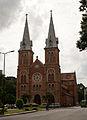 Saigon Notre-Dame Basilica 2014.jpg