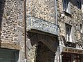 Saint-Flour - Maison - rue Marchande 38 (angle rue du Mazel) (pas dans liste) (4-2016) IMG 2717.jpg