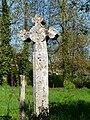 Saint-Front-la-Rivière croix Pombol.JPG