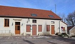 Saint-Martin-du-Mont (21) Mairie.jpg
