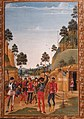 Saint Bernardino Appearing After His Death and Freeing a Prisoner by Pinturicchio.jpg