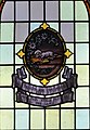 Saint Francis Xavier Mission Church (Cowlitz) - stained glass 06 (cropped).jpg
