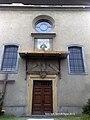 Saint Francis church in Nysa, Poland.jpg