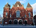 Saint Francis de Sales Church (Newark, Ohio) - exterior 2.jpg