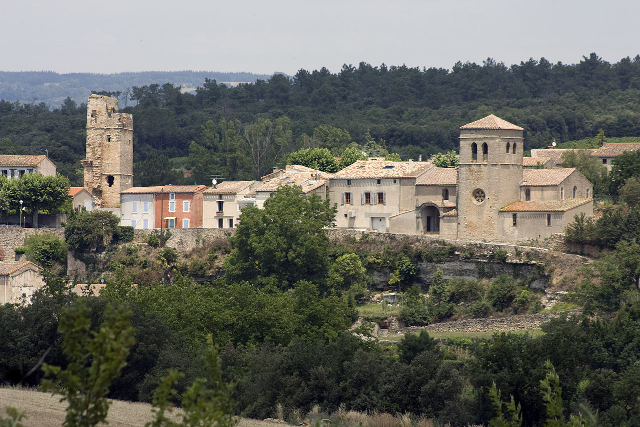Image illustrative de l'article Saint-Martin-le-Vieil