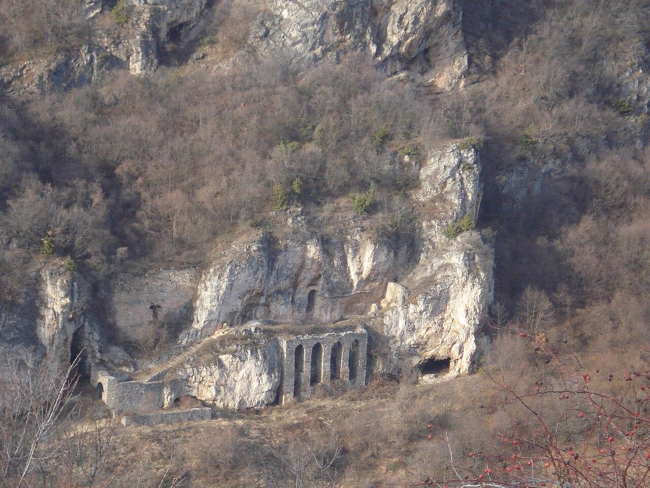 Saint Peter Koriški Hermitage.JPG