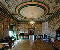 Saint Petersburg - Menshikov Palace 1710-27 - 2nd Floor - State Room 9 (Chinese Room) - 2nd Panorama.jpg