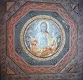 Saint Thomas Church, Kastoria Pantokrator 01.jpg