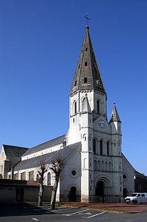 Saint-Varent Commune in Nouvelle-Aquitaine, France